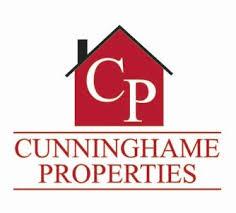 Cunninghame Properties old logo